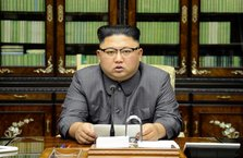 Kim Jong-un'dan ABD'ye çok sert sözler