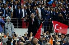 Cumhurbaşkanı Erdoğan'dan kamu görevlilerine emeklilik müjdesi