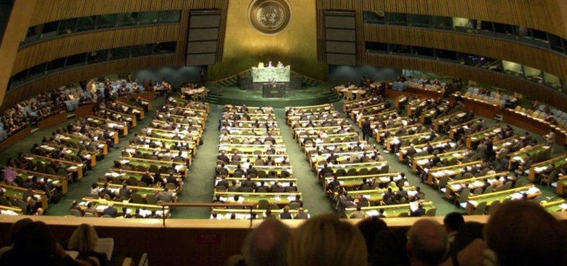BM'DEN DÖRT ÜLKE İÇİN 4,4 MİLYAR DOLAR ACİL YARDIM ÇAĞRISI