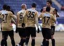 OSMANLISPOR'UN UEFA AVRUPA LİGİ KADROSU BELLİ OLDU