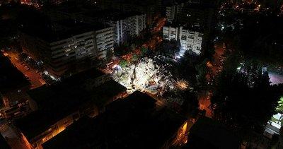 Son dakika: Sağlık Bakanı Fahrettin Koca'dan flaş İzmir depremi açıklaması! 21 can kaybımız var