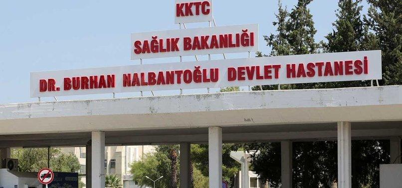 Son dakika: KKTC Sağlık Bakanı Ali Pilli'den koronavirüs açıklaması: 'Lefkoşa Hastanesi de karantinaya alındı'