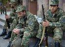 Son dakika...Azerbaycan ve Ermenistan arasında ateşkes sağlandı
