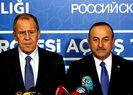 Moskova'da Libya Anlaşması! Taraflar süresiz ateşkeste anlaştı