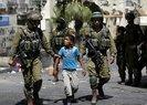 İsrail ordusu bir çocuğu daha şehit etti
