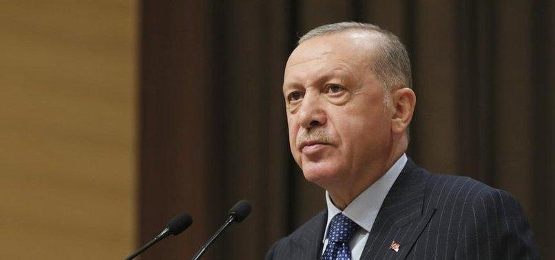 Başkan Recep Tayyip Erdoğan son 19 yıldaki gelişimi paylaştı! Yurt sayısı ve burs bağlamada devrim