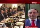 Milli Savunma Bakanı Hulusi Akar'dan Barış Pınarı Harekatı açıklaması