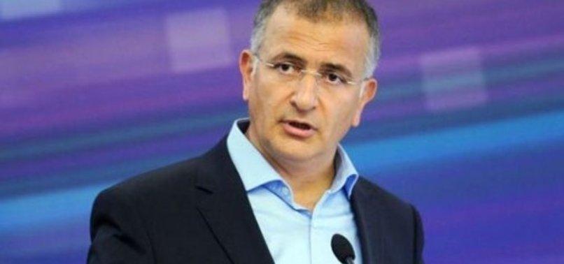 FETÖ'nün elebaşları Ekrem Dumanlıve Levent Kenez'den Kılıçdaroğlu'na KHK tebriği: Ayakta alkışlamak lazım