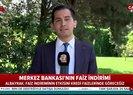 Son dakika: Hazine ve Maliye Bakanı Berat Albayrak: Faiz indiriminin etkilerini göreceğiz