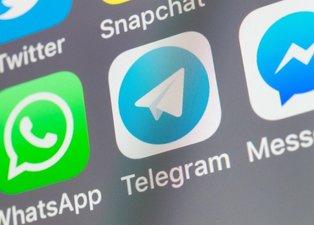 Güvenlik uzmanları WhatsApp'tan Telegram'a geçenleri uyardı! Telegram'da güvenlik için nelere dikkat edilmeli?