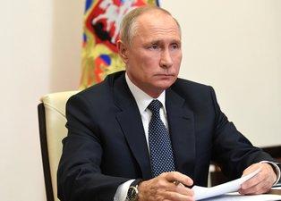 Putin talimatı vermişti! Rusya'da Covid-19 aşılaması başladı