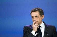 Nicholas Sarkozy gözaltına alındı