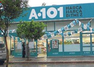 A101 aktüel ürünler 19 Eylül kataloğu! A101'de bu hafta indirimli ürünler neler?