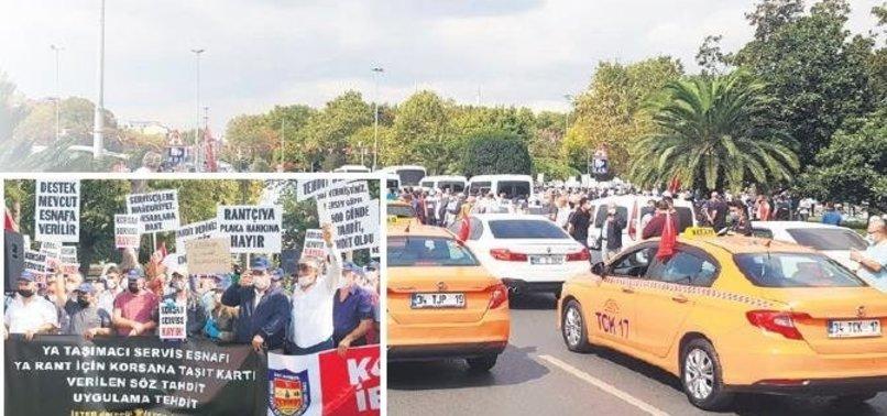 CHP'li belediyelere büyük öfke! 'Cenaze burada İBB nerede?'