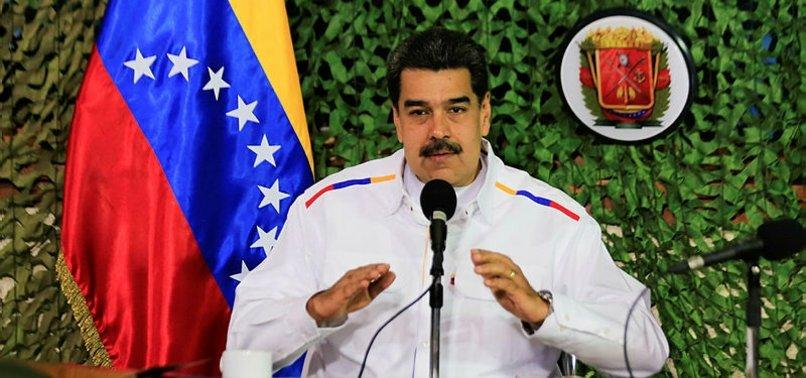 MADURO'YU DEVİRMEK İÇİN BU ADIMI ATTILAR!