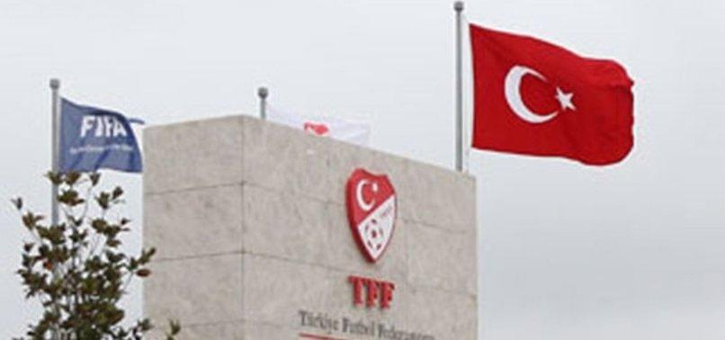 TAHKİM'DEN FENERBAHÇE VE BEŞİKTAŞ'A RET!