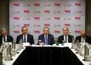 Başkan Erdoğan ABD'de Müslüman toplumunun temsilcileriyle görüştü