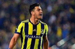 Fenerbahçe'nin yeni 10 numarası Giuliano