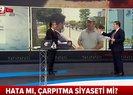 Mehmet Tevfik Göksu A Haber'de Fazilet durağı çarpıtmasının detaylarını açıkladı