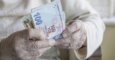 emekliye en az 416 tl fark emekli zammi fark odemeleri basladi ssk bagkur emekli farki ne zaman odenecek 1579768218286 - Главная