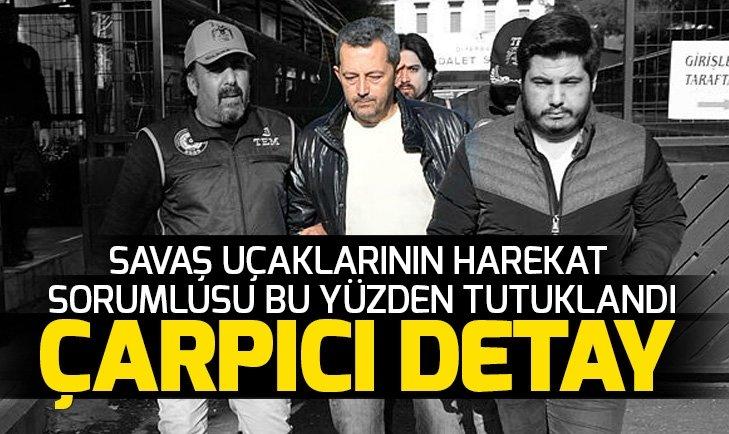 Son dakika: Tutuklanan FETÖ'cü Tuğgeneral Özkan Edip Akgülay ile ilgili çarpıcı detay