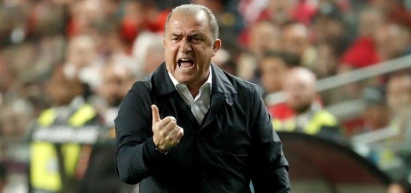 TERİM'DEN TEPKİ! 'GÜNAHI UEFA'NIN BOYNUNA'