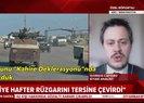 Son dakika: Libyada neler oluyor?  Siyasi analistten çarpıcı yorum: Türkiye Hafter rüzgarını tersine çevirdi |Video