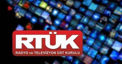 RTÜK'ten İzmir depremi açıklaması