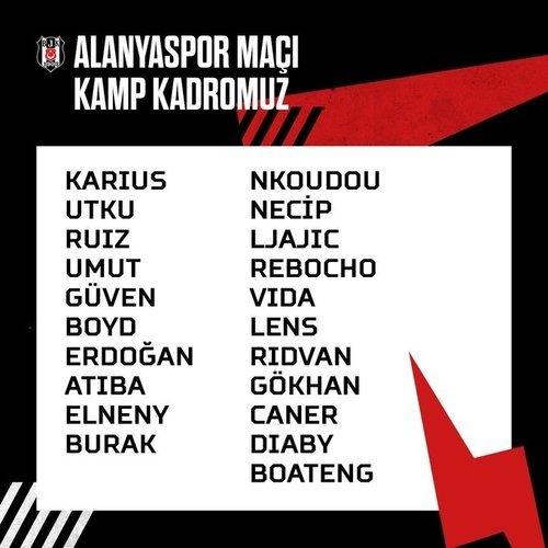 Adem Ljajic'ten Beşiktaş'a güzel haber! 1