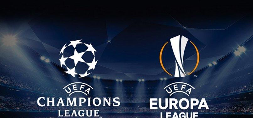 ŞAMPİYONLAR LİGİ VE UEFA'NIN BAZI MAÇLARI ÜCRETSİZ OLDU