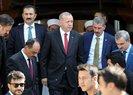 Başkan Erdoğan'dan terör mesajı: Mücadelemiz devam edecek