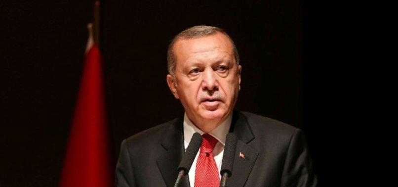ERDOĞAN'DAN 21 MADDELİK GENELGE!