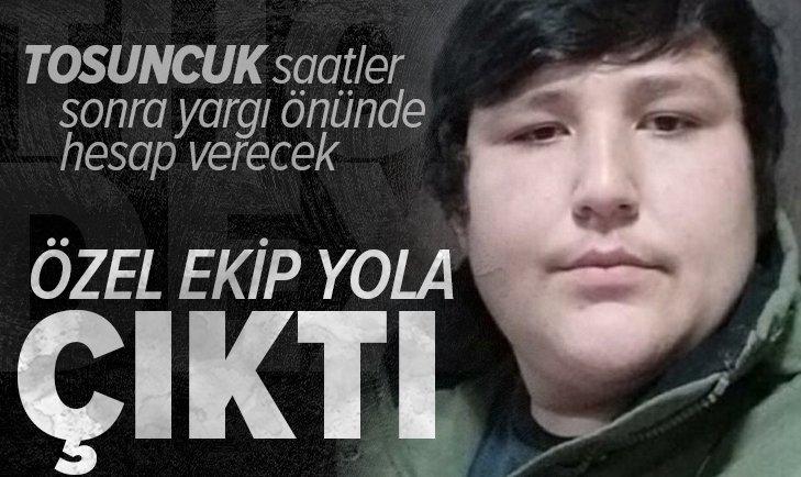 Mehmet Aydın saatler sonra Türkiye'de olacak! Özel ekip onu almaya gitti