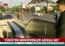 Vatandaşlar isyan etti! Ankara metrosunda yürüyen merdivenler çalışmıyor |Video