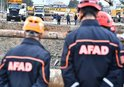 SON DAKİKA: AFAD'DAN ÖNEMLİ UYARI! KESİNLİKLE GİRİLMEMESİ GEREKMEKTEDİR