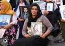 'Diyarbakır annesi' Yıldız Ballı'dan PKK ve uzantısı HDP'ye isyan: Kızımın ölüsünü ya da dirisini versinler!