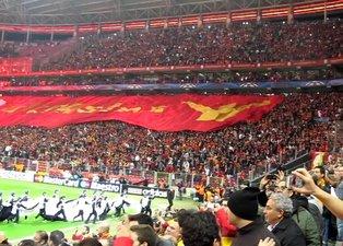 Galatasaray taraftarı yönetimin istifasını istedi