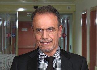 Prof. Dr. Mehmet Ceyhan'dan flaş sözler: Rusya'nın koronavirüs aşısını bulmuş olması mümkün değil