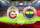 Dev derbinin tarihi belli oldu! Galatasaray Fenerbahçe maçı ne zaman, saat kaçta?