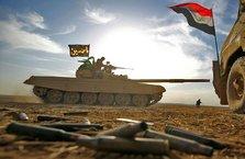 Irak ordusu Sincar'ı ele geçirdi