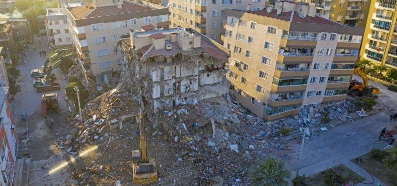 İzmir tarihinin en büyük kentsel dönüşüm süreci! Temeli Başkan Erdoğan atacak