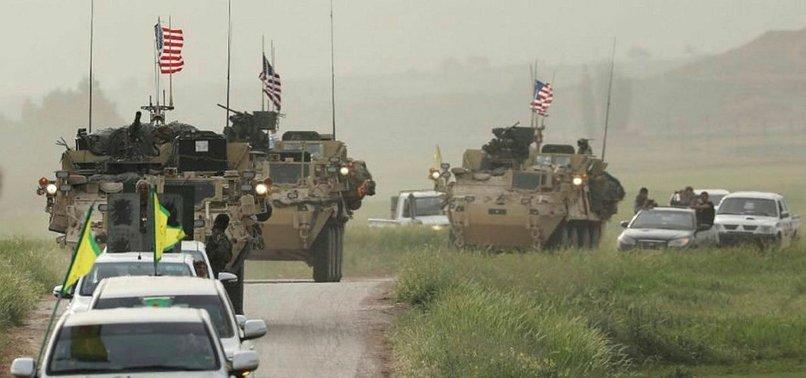 YPG'Lİ TERÖRİSTLERE HARVARD'DAN HOCA!