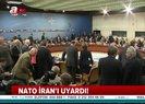 İran ile İngiltere arasındaki gerilime dair NATO'dan flaş açıklama |Video