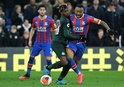 CRYSTAL PALACE - NEWCASTLE UNİTED 1-0 - MAÇ ÖZETİ