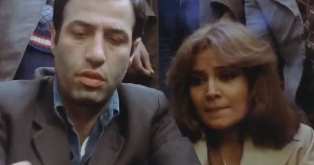 Yeşilçam'ın unutulmaz filmi Korkusuz Korkak'taki hemşire bakın kimin kızıymış