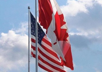 Son dakika: Kanada'dan ABD'ye gümrük vergisi misillemesi