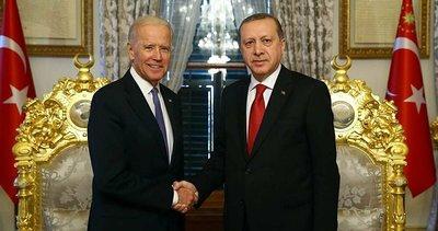 Son dakika: Türkiye'den Joe Biden ile ilgili ilk açıklama... | Akif Çağatay Kılıç A Haber'e konuştu