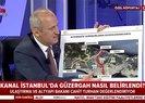 Kanal İstanbul güzergahı nasıl belirlendi? Bakan Turhan canlı yayında anlattı