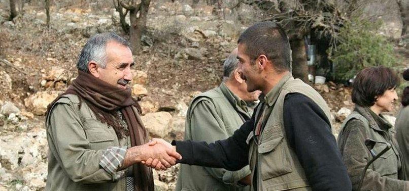 PKK elebaşı Karayılan'dan itiraf geldi! İşte 'kaybettik' dediği 4 il