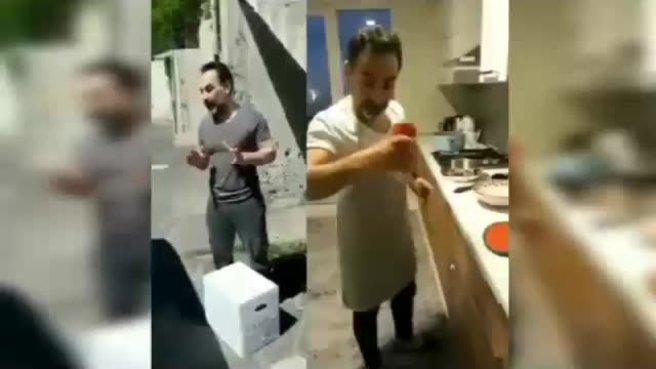 CHP'li İBB'nin Ali Genlik oyunu ifşa oldu! İşte o skandal ...